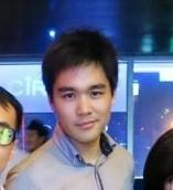 Alex T Y Chang